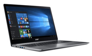 Acer Swift 3 - SF315-51-54EZ