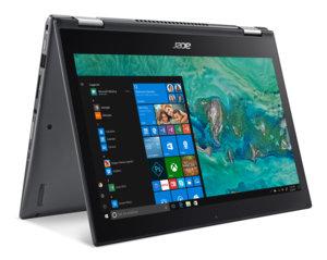 Acer Spin 5 SP513-53N-75ZU