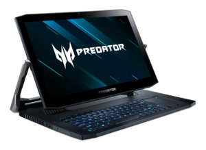 Acer Predator Triton 900 PT917-71-79PF
