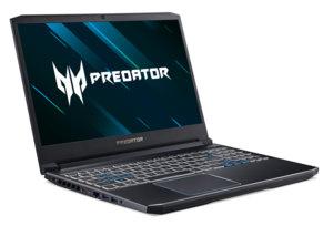 Acer Predator Helios 300 PH315-52-70EC