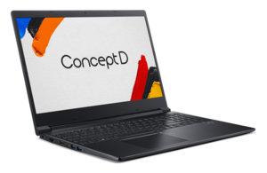 Acer ConceptD 3 CN315-71-005