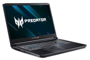 Acer Predator Helios 300 PH317-53-72P5