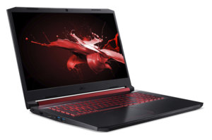 Acer Nitro 5 AN517-51-50F2