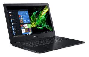 Acer Aspire 3 A317-52-54QM