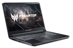 Acer Predator Helios 300 PH317-54-7677
