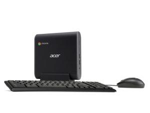 Acer Chromebox CXI3 (DT.Z11EH.00A)