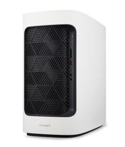 Acer ConceptD 300 Pro CT300-51A (DT.C08EF.005)