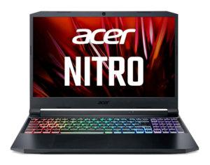 Acer Nitro 5 AN515-45-R3Y3