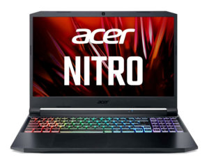Acer Nitro 5 AN515-45-R5VT