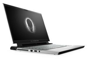 "Alienware m15 R2 15"" (144Hz / i7 / 16 Go / 512 Go / RTX 2070 Max-Q)"