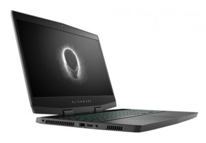 "Alienware M15 15"" - 256 Go / 16 Go / GTX 1060"