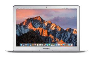 Apple MacBook Air 13.3 MQD32FN - 2017