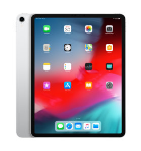 "Apple iPad Pro 12,9"" - 256 Go Cellular"