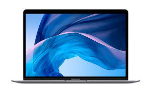 Apple MacBook Air 13 2019 - i5 / 8 Go / 128 Go