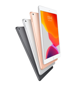 "Apple iPad 10,2"" - 32 Go Cellular (2019 7ème gen)"