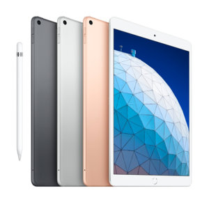 "Apple iPad Air 10,5"" - 256 Go Cellular (2019)"