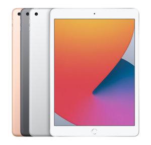 """Apple iPad 10,2"""" - 128 Go Wi-Fi (2020 - 8ème gen)"""