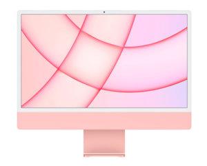 Apple iMac 24 (M1 7c / 8 Go / 256 Go) - Rouge / Rose