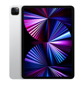 "Apple iPad Pro 11"" M1 (2021 / 128 Go / 5G Cellular)"