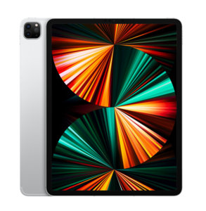 "Apple iPad Pro 12.9"" M1 (2021 / 128 Go / 5G Cellular)"