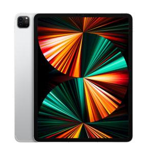 "Apple iPad Pro 12.9"" M1 (2021 / 2 To / 5G Cellular)"