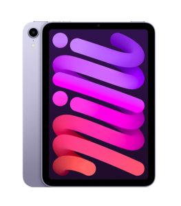 """Apple iPad Mini 8,3"""" - 64 Go + 5G Mauve (2021)"""