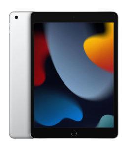 """Apple iPad 10,2"""" - 64 Go Wi-Fi Argent (2021 - 9ème gen)"""