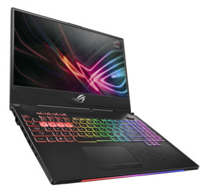 Asus ROG Strix Hero II GL504GM-ES258T