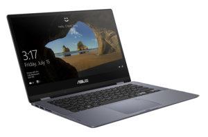 Asus VivoBook Flip 14 TP412UA-EC249T