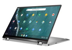 Asus Chromebook Flip 14 C434TA-AI0030
