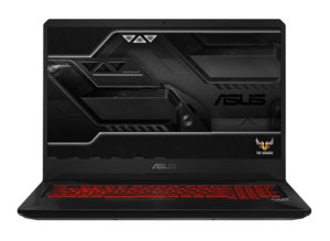 Asus TUF Gaming FX705GD-EW097T