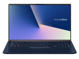 Asus ZenBook 15 UX533FN-A8021T