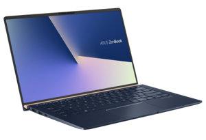 Asus ZenBook 14 UX433FN-A5050T