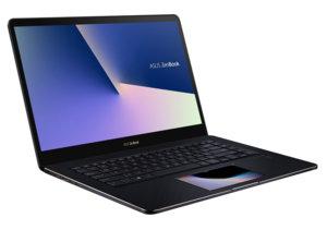 Asus ZenBook Pro 15 UX580GE-BN037T
