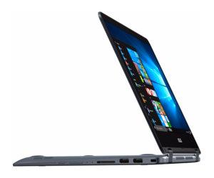 Asus VivoBook Flip 14 TP410UA-EC569T