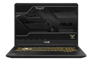 Asus TUF Gaming TUF765GE-EV242T