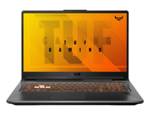Asus TUF Gaming A17 TUF706II-AU013T