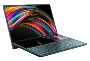 Asus Zenbook Duo UX481FA-HJ067T