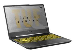 Asus TUF Gaming F15 TUF566LU-HN029T