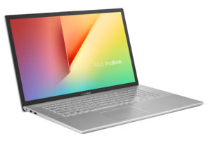 Asus VivoBook S17 M710DA-BX385T