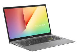 Asus VivoBook S15 S533EQ-BN182T