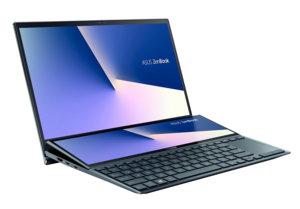 Asus Zenbook Duo UX482EA-HY114T