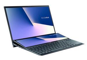 Asus Zenbook Duo UX482EG-KA093T