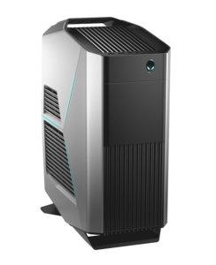 Dell Alienware Aurora R8 - Intel Core i7 + RTX 2070 + 16 Go
