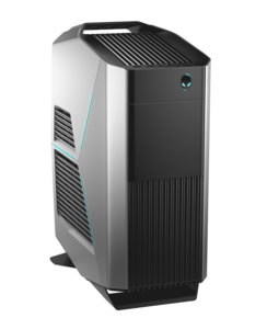 Dell Alienware Aurora R8 - Intel Core i5 + RTX 2070 + 16 Go