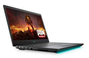 Dell G3 15-3500 - Eclipse Black (i7 / 16 Go / 512 Go / GTX 1660 Ti)