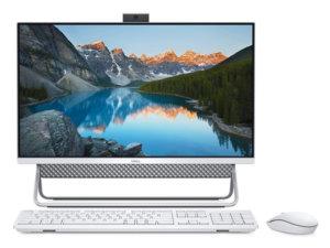 Dell Inspiron 24 5400-744 (i5 / 8 Go / 1 To + 256 Go)