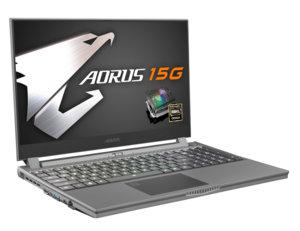 Gigabyte AORUS 15G SB-7FR1130MH
