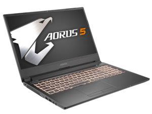 Gigabyte AORUS 5 MB-5FR1121SH