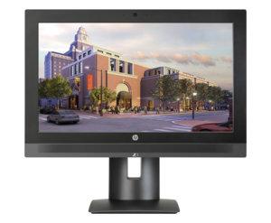 HP Workstation Z1 G3 (T4K71EA)